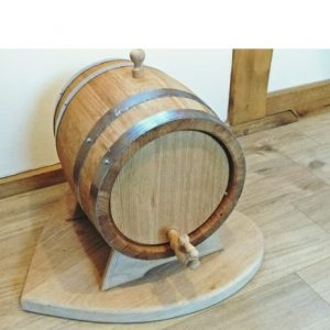 Oak Barrel keg