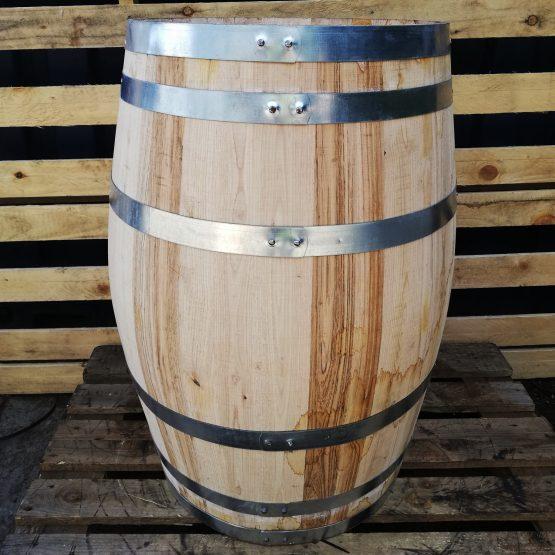 225L Chestnut Barrels for Decoration and Interior Use