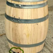 Chestnut Barrels