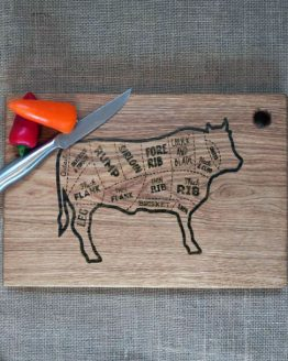 Engraved Chopping Boards/House Plaques