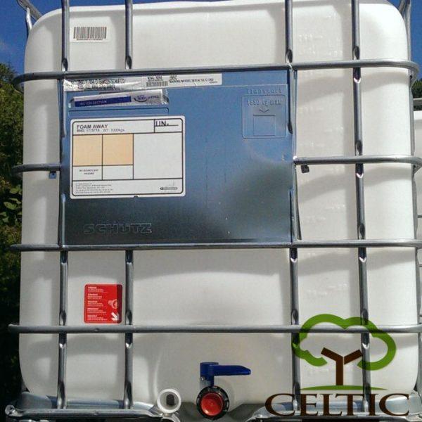 IBC Water Storage Tank