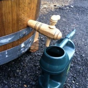 Barrel Accessories