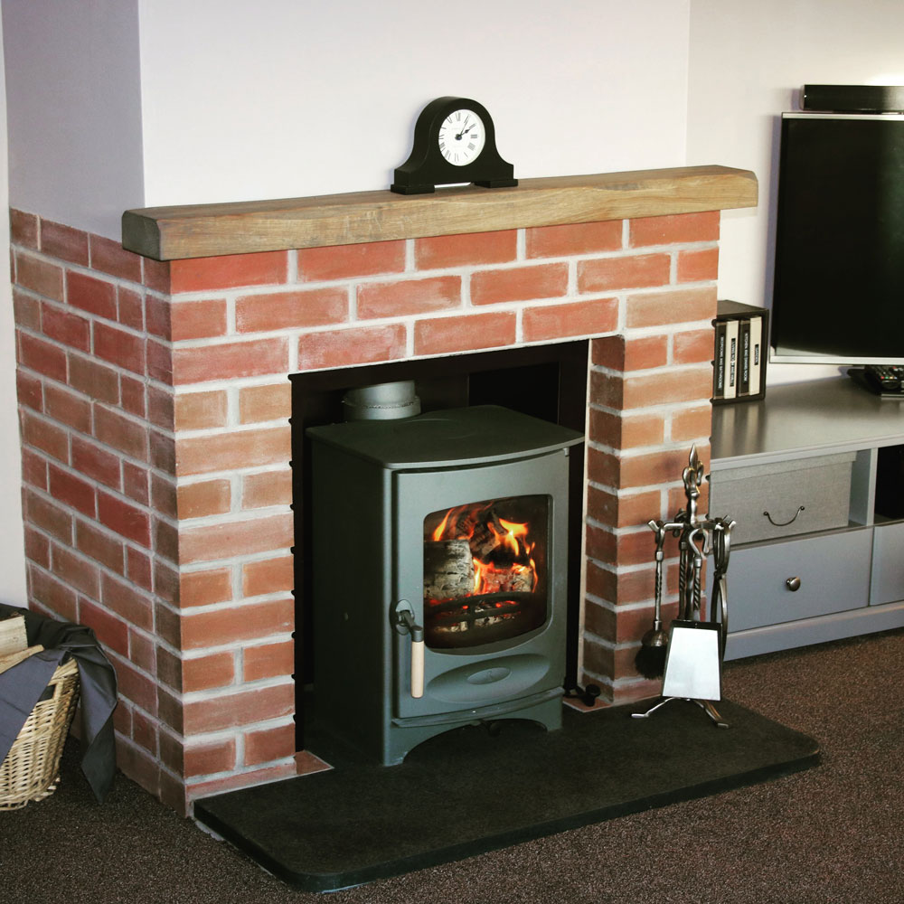Oak Beam Fireplaces Cheapest Mantels In The Uk Planed