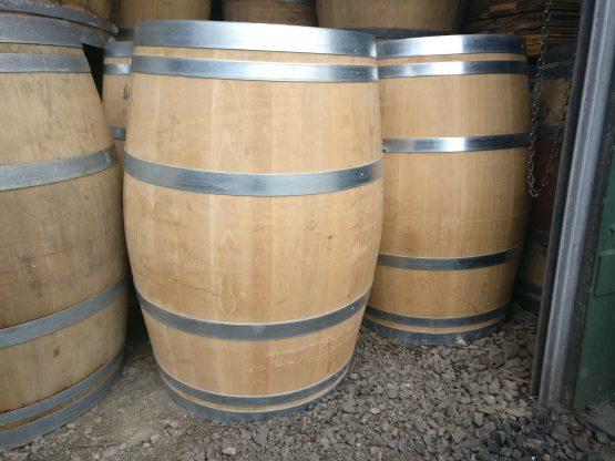 Grade A Great Condition Oak Wine Barrels