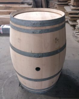 Refurbished Oak Red Wine Barrel