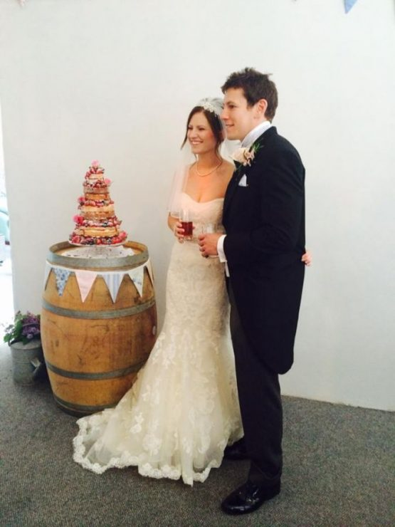 Different Wedding Cake Stand