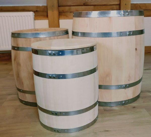 Alder Wood barrel