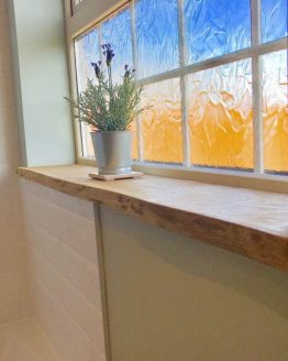 Kiln Dried Oak Boards Window Sill Shelves
