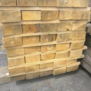 Green Oak beams - Structural Grade