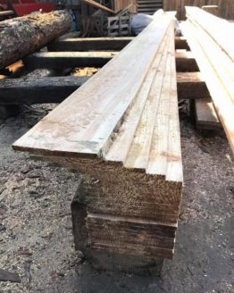Pembrokeshire Western Red Cedar Boards