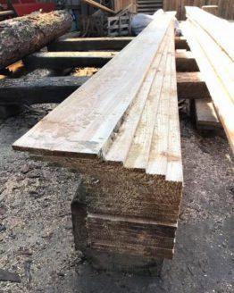 Pembrokeshire Western Red Cedar Boards