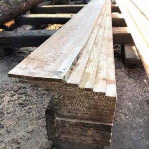 Outdoor Timbers