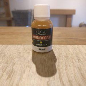 Pure (Clear) Oak Oil