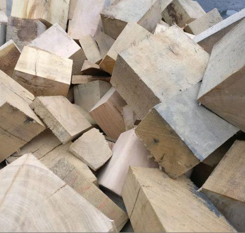 Oak Beam Offcut