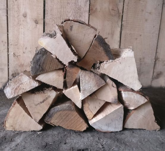 Kiln Dried Hardwood Firewood Logs