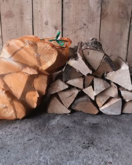 Kiln Dried Hardwood Firewood Logs