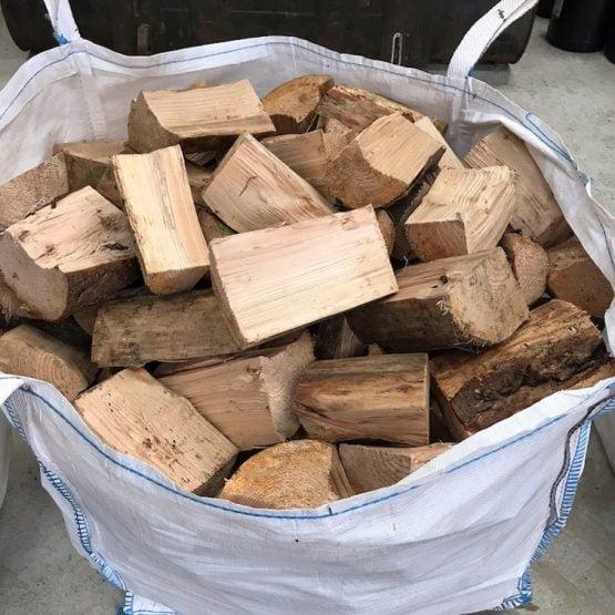 Kiln Dried Softwood Firewood Logs