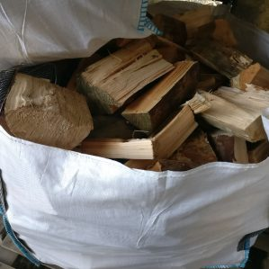 Kiln Dried Softwood Firewood logs