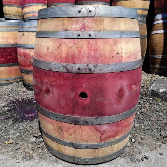 Grade B Oak Wine Barrel