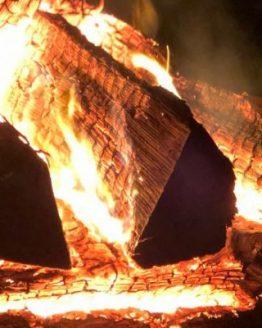 Pembrokeshire Kiln Dried Firewood