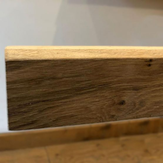 Chamfered 3 Inch French Oak Architrave