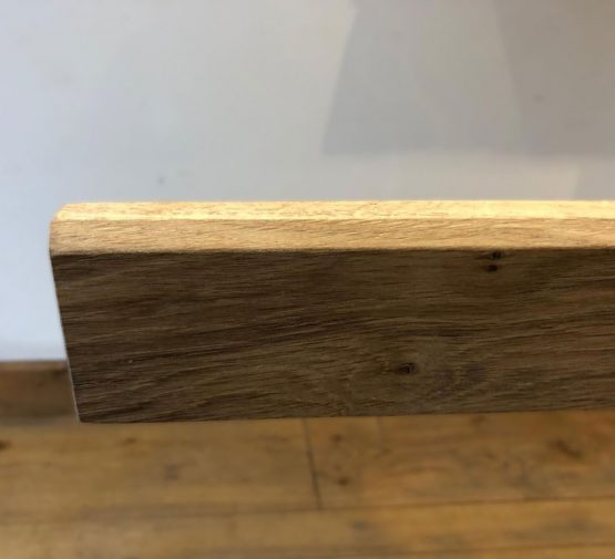 Chamfered 3 Inch Solid Oak Architrave