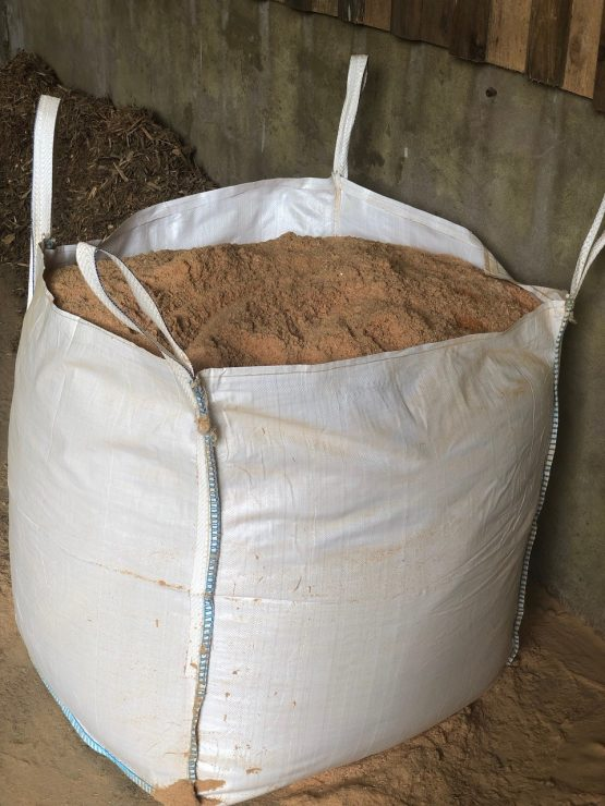 Pembrokeshire Fine Sawdust for Playgrounds, Horse Bedding, Gardening