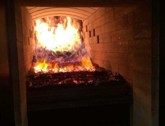 Biomass Woodchip Boiler Pembrokeshire