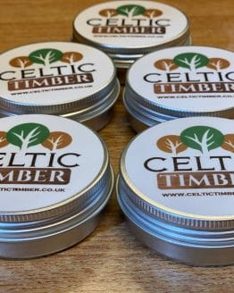 Celtic Timber Natural Board Butter Protective Wax Oil