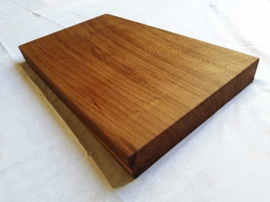 James Martin Style Square Edge Chopping Board